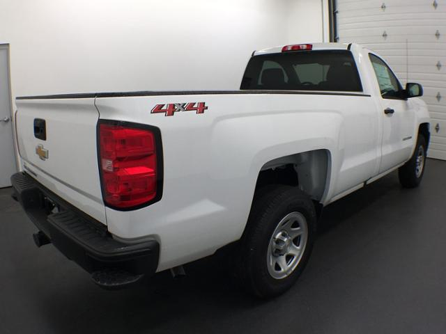 2018 Silverado 1500 Regular Cab 4x4,  Pickup #18K549 - photo 4