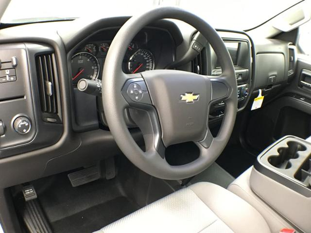 2018 Silverado 1500 Regular Cab 4x4,  Pickup #18K549 - photo 8