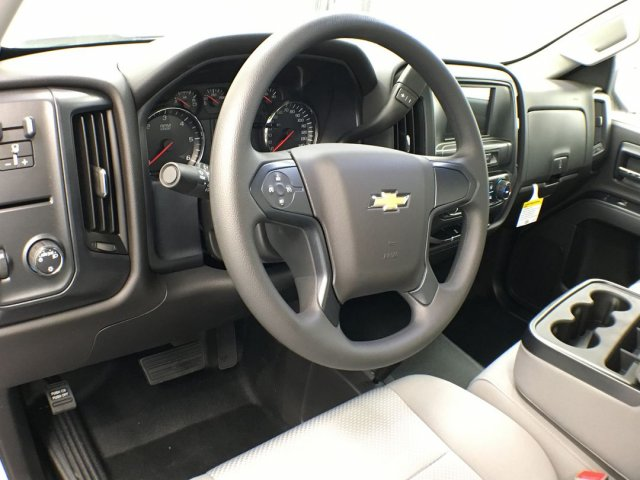2018 Silverado 1500 Regular Cab 4x4,  Pickup #18K549 - photo 7