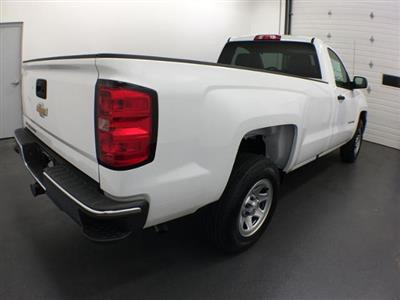 2018 Silverado 1500 Regular Cab 4x2,  Pickup #18K658W - photo 4