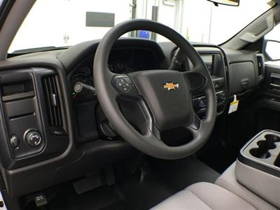 2018 Silverado 1500 Regular Cab 4x2,  Pickup #18K658W - photo 8