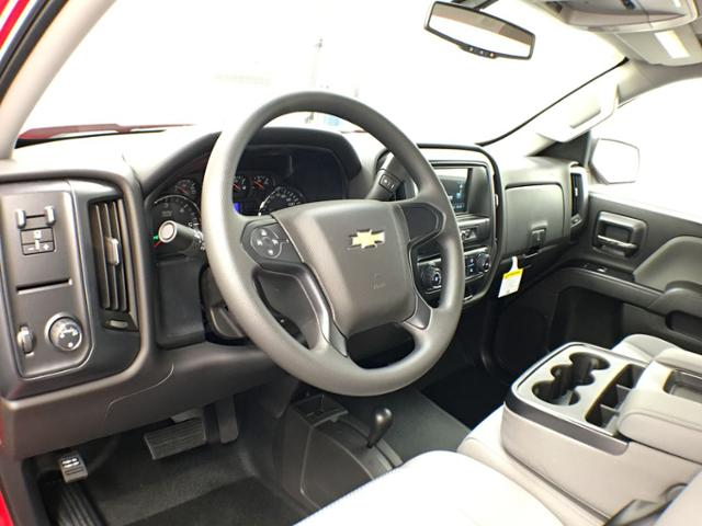 2018 Silverado 1500 Regular Cab 4x4,  Pickup #18K661 - photo 8
