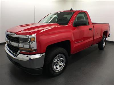 2018 Silverado 1500 Regular Cab 4x4,  Pickup #18K661 - photo 3
