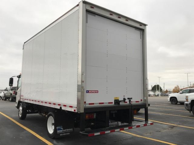 2018 LCF 4500 Regular Cab,  Morgan Dry Freight #18LC3W - photo 2