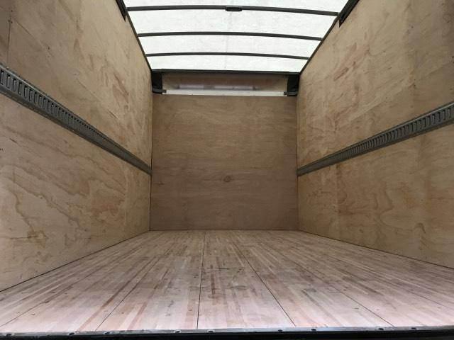2018 LCF 4500 Regular Cab,  Morgan Dry Freight #18LC3W - photo 11