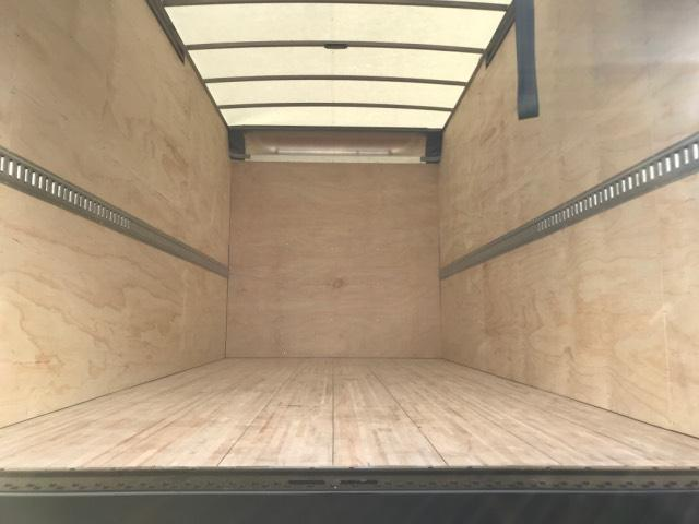 2018 LCF 4500 Regular Cab,  Morgan Dry Freight #18LC3W - photo 4