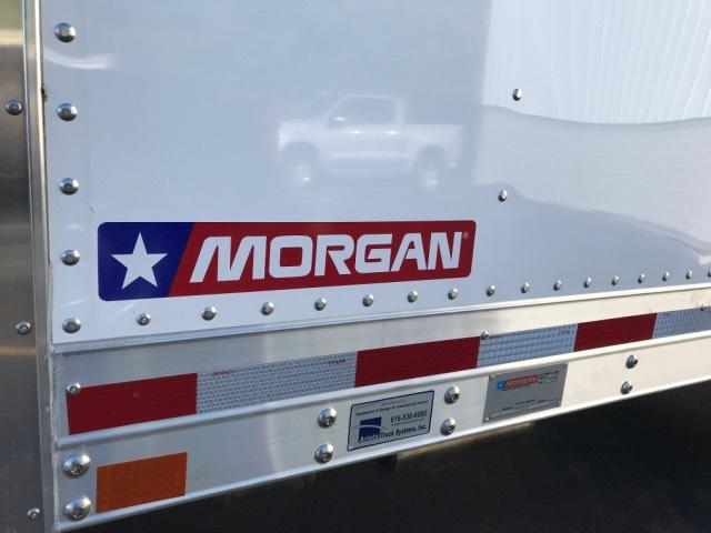 2018 LCF 4500 Regular Cab,  Morgan Dry Freight #18LC3W - photo 5