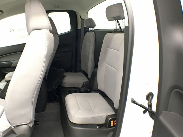 2019 Colorado Extended Cab 4x4,  Pickup #19CL4 - photo 8