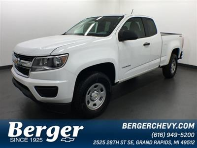 2019 Colorado Extended Cab 4x4,  Pickup #19CL4 - photo 1