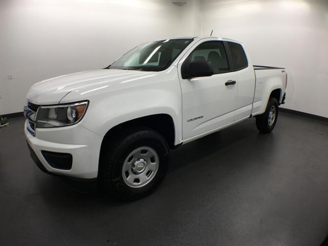 2019 Colorado Extended Cab 4x4,  Pickup #19CL5 - photo 1