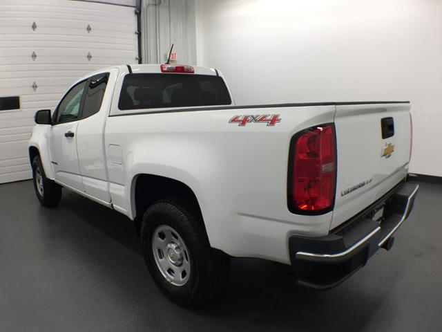 2019 Colorado Extended Cab 4x4,  Pickup #19CL5 - photo 2