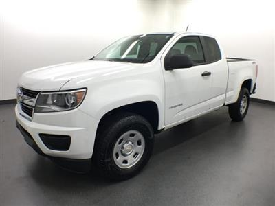 2019 Colorado Extended Cab 4x4,  Pickup #19CL5 - photo 3
