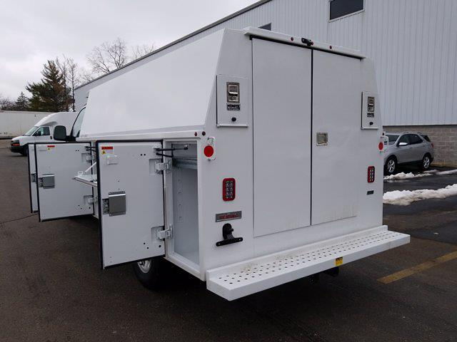 2020 Chevrolet Express 3500 4x2, Reading Service Utility Van #20G74W - photo 1