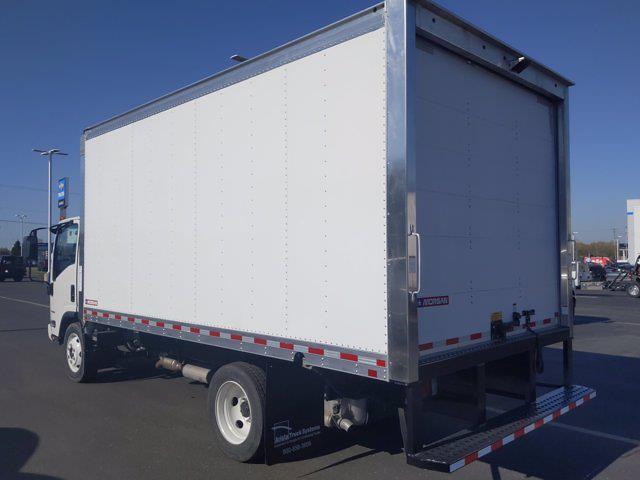 2021 Chevrolet LCF 4500 4x2, Morgan Cutaway Van #21LC2W - photo 1
