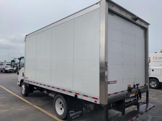 2021 Chevrolet LCF 4500 Regular Cab 4x2, Morgan Dry Freight #21LC3W - photo 1