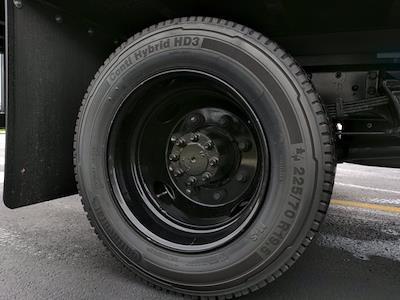 2021 Silverado 5500 Regular Cab DRW 4x2,  Morgan Truck Body Gold Star Dry Freight #21MD11W - photo 5