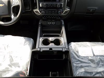 2021 Silverado 5500 Crew Cab DRW 4x4,  Parkhurst Manufacturing Rancher Special Platform Body #21MD12W - photo 10