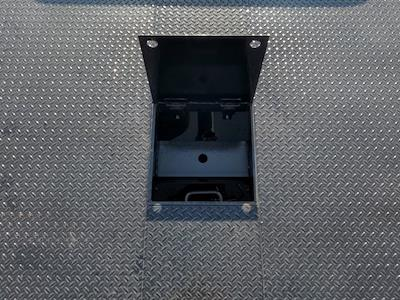 2021 Silverado 5500 Crew Cab DRW 4x4,  Parkhurst Manufacturing Rancher Special Platform Body #21MD12W - photo 19