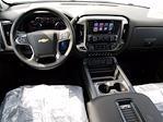 2021 Silverado 5500 Crew Cab DRW 4x4,  Parkhurst Manufacturing Rancher Special Platform Body #21MD12W - photo 9