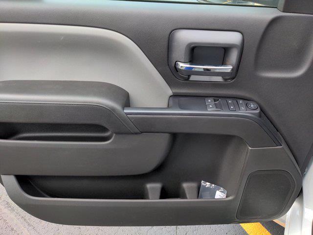 2021 Silverado 5500 Regular Cab DRW 4x2,  Galion 100U Dump Body #21MD14W - photo 10