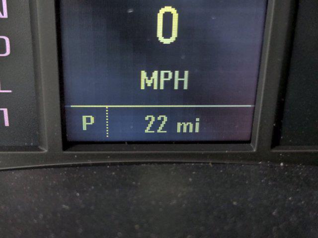 2021 Silverado 5500 Regular Cab DRW 4x2,  Galion 100U Dump Body #21MD14W - photo 15