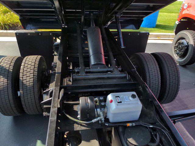 2021 Silverado 5500 Regular Cab DRW 4x2,  Galion 100U Dump Body #21MD14W - photo 19