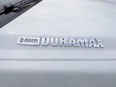 2021 Silverado 5500 Regular Cab DRW 4x2,  Galion 100U Dump Body #21MD14W - photo 6