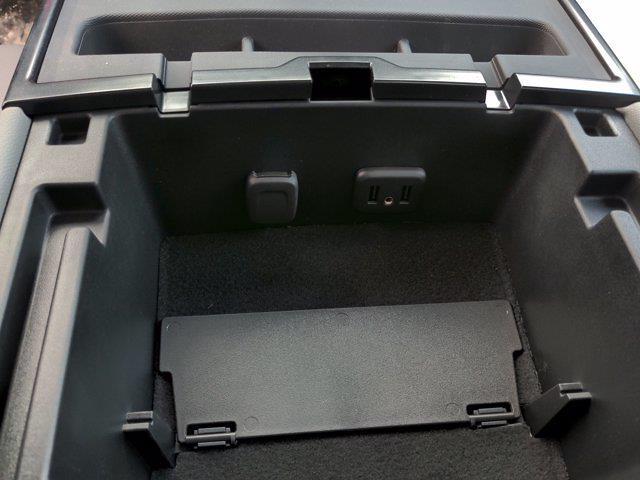 2021 Silverado 5500 Regular Cab DRW 4x4,  Palfinger PAL Pro 39 Crane Body #21MD4W - photo 17