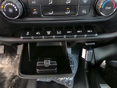 2021 Silverado 5500 Regular Cab DRW 4x4,  Palfinger PAL Pro 39 Crane Body #21MD4W - photo 14