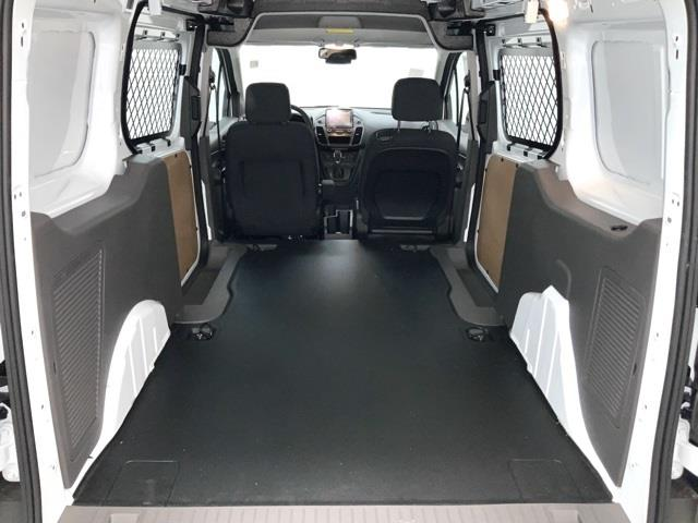 2021 Ford Transit Connect, Empty Cargo Van #AB7252 - photo 1