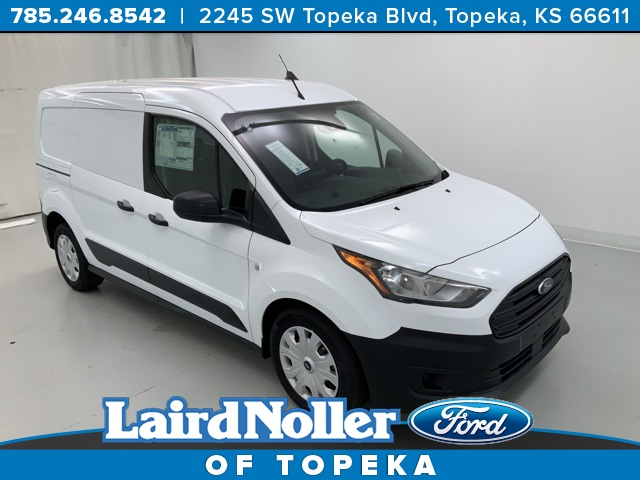 2021 Ford Transit Connect, Empty Cargo Van #AB7253 - photo 1