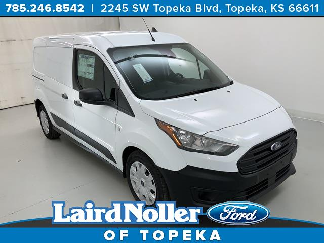 2021 Ford Transit Connect, Empty Cargo Van #AB7424 - photo 1