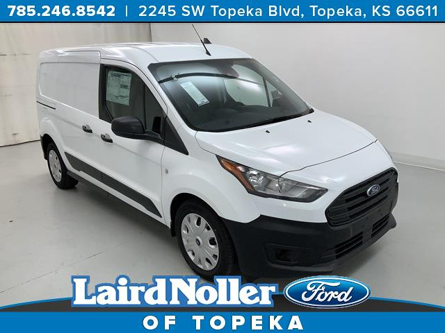 2021 Ford Transit Connect, Empty Cargo Van #AB7533 - photo 1
