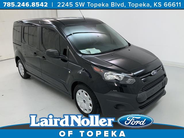2015 Ford Transit Connect 4x2, Passenger Wagon #PT7085 - photo 1