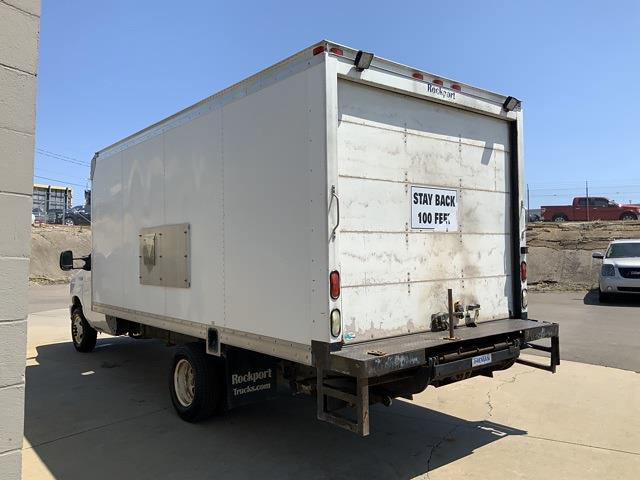 2013 Ford F-450 4x2, Dry Freight #PT7347 - photo 1