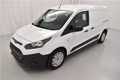 2017 Transit Connect Cargo Van #UB1942 - photo 4