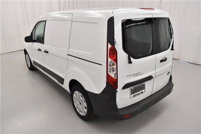 2017 Transit Connect Cargo Van #UB1942 - photo 5