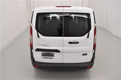 2017 Transit Connect Cargo Van #UB1942 - photo 6