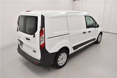 2017 Transit Connect Cargo Van #UB1942 - photo 8