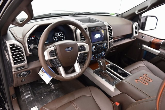 2017 F-150 Crew Cab 4x4 Pickup #UK1548 - photo 24