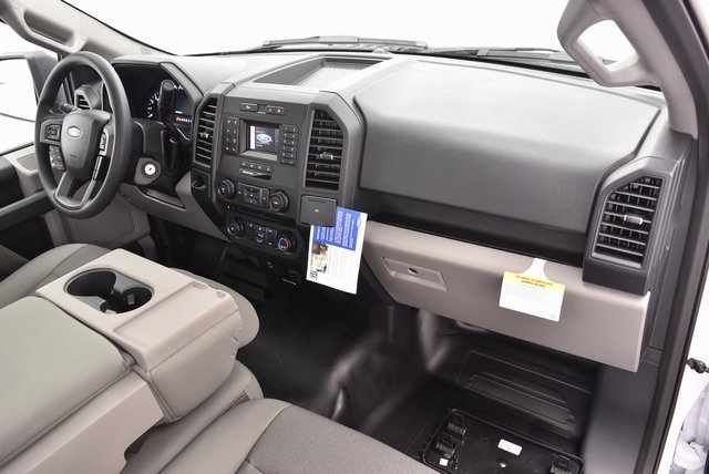2018 F-150 Regular Cab, Pickup #VK2009 - photo 11
