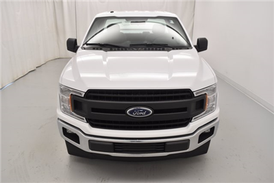 2018 F-150 Regular Cab, Pickup #VK2009 - photo 3