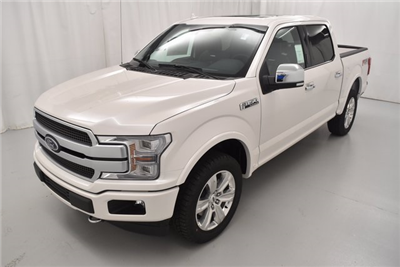 2018 F-150 Crew Cab 4x4, Pickup #VK2178 - photo 5