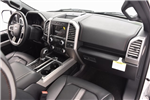 2018 F-150 Crew Cab 4x4, Pickup #VK2178 - photo 11