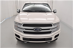 2018 F-150 Crew Cab 4x4, Pickup #VK2178 - photo 3