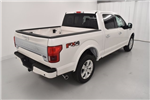 2018 F-150 Crew Cab 4x4, Pickup #VK2178 - photo 2