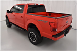 2018 F-150 Crew Cab 4x4 Pickup #VK2245 - photo 25