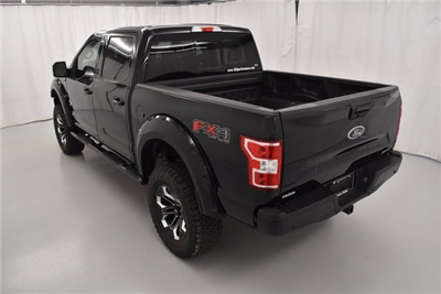 2018 F-150 Crew Cab 4x4, Pickup #VK2274 - photo 6