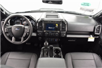 2018 F-150 Crew Cab 4x4, Pickup #VK2274 - photo 16