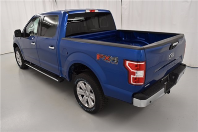 2018 F-150 Crew Cab 4x4, Pickup #VK2276 - photo 6